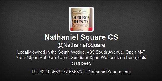 Nathaniel Square
