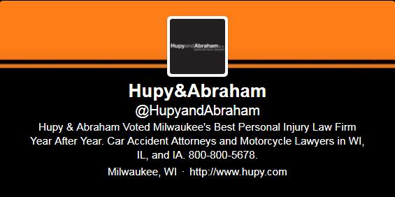Hupy&Abraham